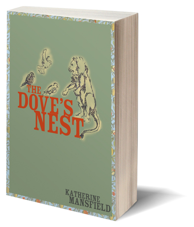 Dove's Nest book cover